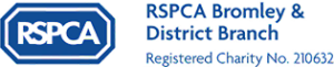 RSPCA Bromley And District Logo